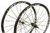 Mavic Ellipse Track Wheelset