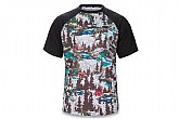 Dakine Mens Dropout Short Sleeve Jersey