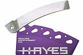 Hayes Feelr Gauge Disc Brake Alignment Tool