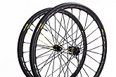Mavic Ksyrium Pro Disc UST Wheelset