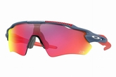Oakley Tour de France Radar EV Path Sunglasses
