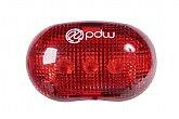 Portland Design Works Red Planet Tail Light