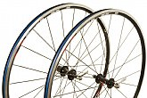 Shimano WH-R501 Clincher Wheelset