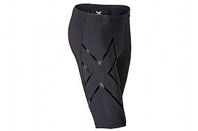 2XU Mens Elite MCS Compression Shorts