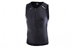 2XU Mens Perform Tri Singlet