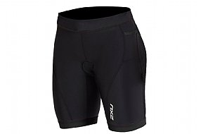 2XU Womens Active 7 Tri Short