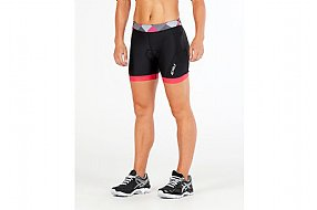 2XU Womens Active 4.5 Tri Short