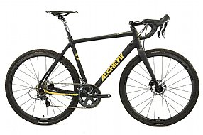 Alchemy Bicycles HYAS Carbon Adventure Bike