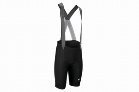 Assos Mens Mille GTS Summer Bib Short