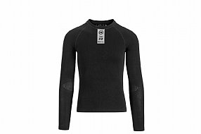 Assos Mens Skinfoil Spring/Fall LS Base Layer