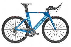Argon18 2018 E-117 Ultegra Triathlon Bike