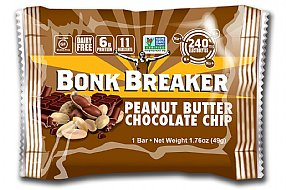 Bonk Breaker Nutrition Bars (Box of 12)