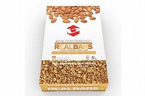 BASE Performance BASE Real Bars (Box of 12)