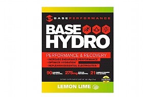 BASE Performance BASE Hydro - 28 Serving Bag
