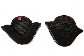 Bell Full Flex Cheek Pads