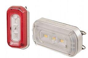 Blackburn Central 100/Central 20 Combo Light Set