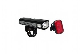 Blackburn Central 350 Micro Front / Click USB Rear Combo