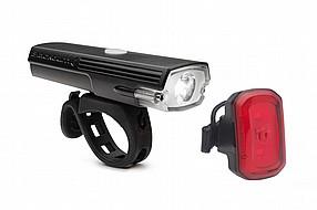 Blackburn Dayblazer 550 Click USB Light Set