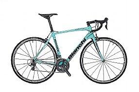 Bianchi 2017 Infinito CV Ultegra Road Bike