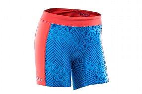 Coeur Sports Womens Serenity 5 Tri Shorts