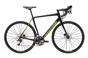 Cannondale 2018 Synapse Carbon Disc 105 Road Bike