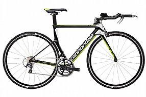 Cannondale Slice Womens Ultegra 6800 Tri Bike