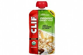 Clif Organic Energy Food - Oatmeal (Box of 6)