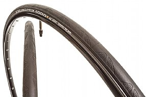 Continental Grand Prix 4000 S II Tubular Tire
