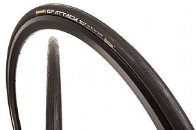 Continental Grand Prix Attack III Front Tire