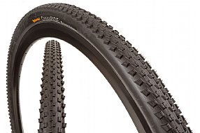 Continental Cross Ride Tire (Folding)