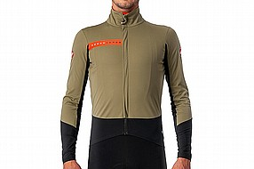 Castelli Mens Beta RoS Jacket