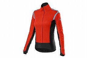 Castelli Womens Alpha RoS 2 Jacket