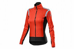 Castelli Womens Alpha RoS 2 Light Jacket