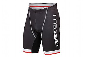Castelli Mens Core Tri Shorts