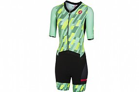 Castelli Womens All Out Speed Suit