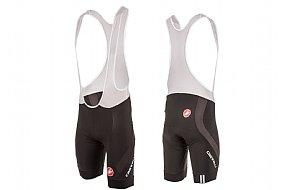Castelli Mens Endurance X2 Bib Shorts