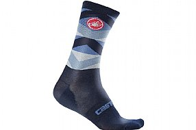 Castelli Mens Fatto 12 Sock