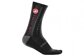 Castelli Incendio 2 18 Sock