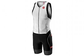 Castelli Mens Free Sanremo Suit Sleeveless
