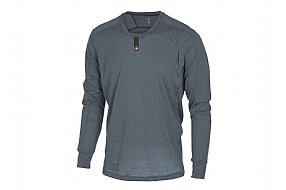 Castelli Mens Procaccini Wool Long Sleeve Baselayer