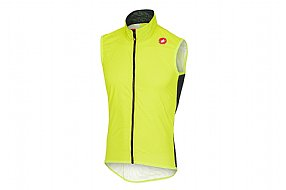 Castelli Mens Pro Light Wind Vest