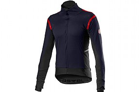 Castelli Mens Alpha RoS 2 Jacket