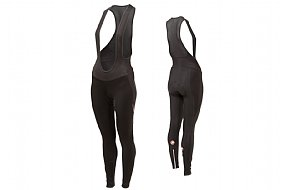 Castelli Womens Meno Wind Bib Tight