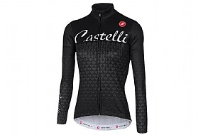 Castelli Womens Ciao Long Sleeve Jersey