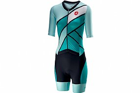 Castelli Womens All Out Speed Suit 2019