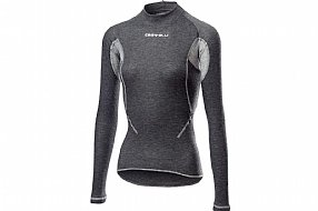 Castelli Womens Flanders 2 Warm Long Sleeve Baselayer