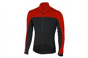 Castelli Mens Sfida Long Sleeve Jersey