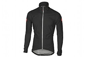 Castelli Mens Emergency Rain Jacket