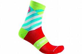 Castelli Womens Talento Sock