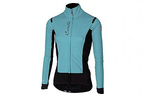Castelli Womens Alpha ROS Jacket